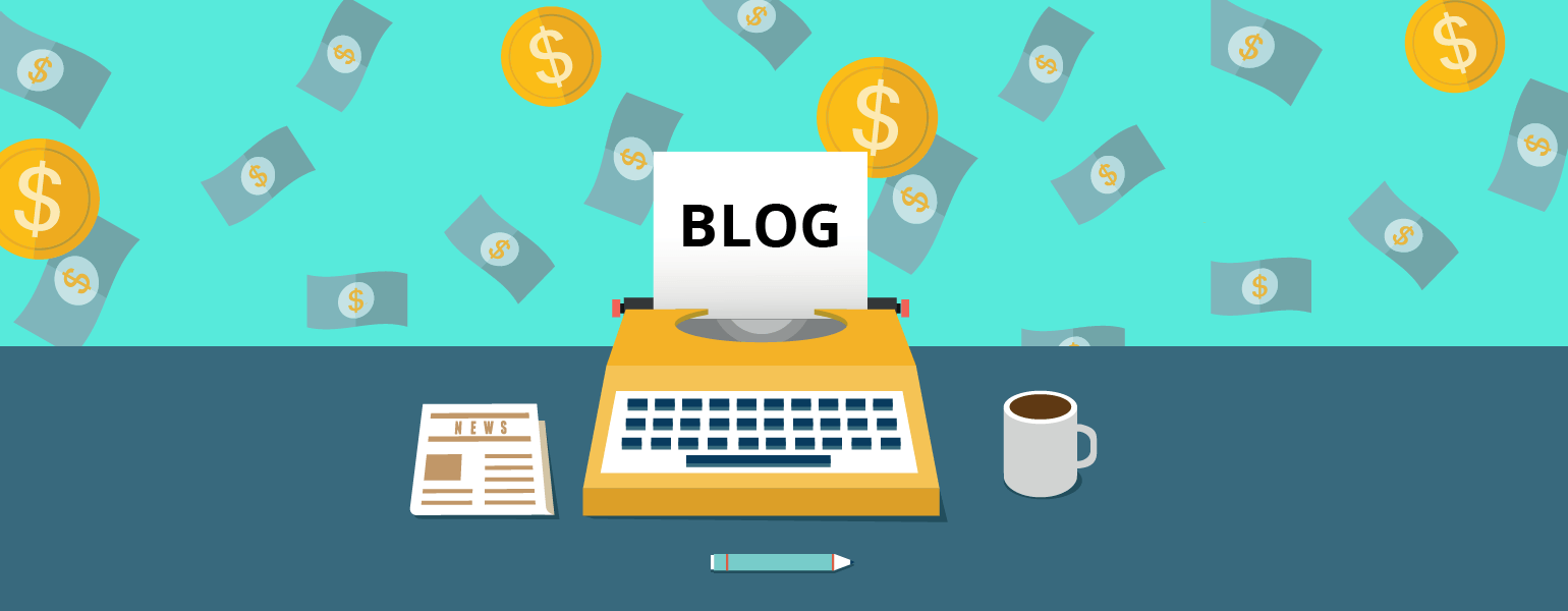 Blogging – Build your Business Blogging Skills